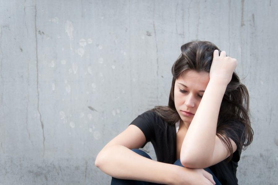 The Curse of DomesticViolence